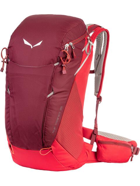 Salewa Alp Trainer 25 rugzak rood